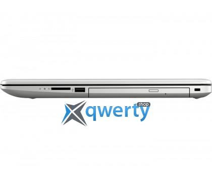 HP 17-ca0005nw (4UC07EA) 8GB/256SSD/W10/Silver