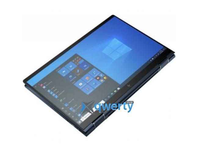 HP Elite Dragonfly G2 13.3 (25W60AV_V1) Galaxy Blue