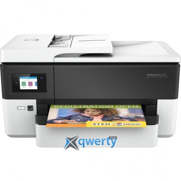 HP OFFICEJET PRO 7720 C WI-FI (Y0S18A)