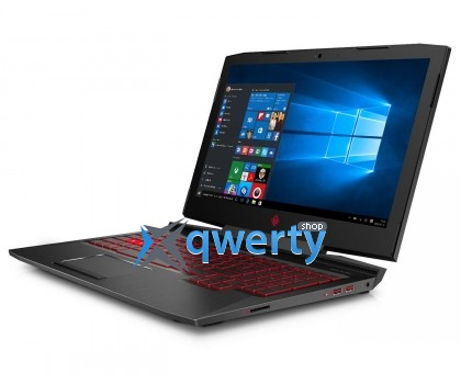 HP OMEN 15(2CQ97EA)8GB/1TB/Win10
