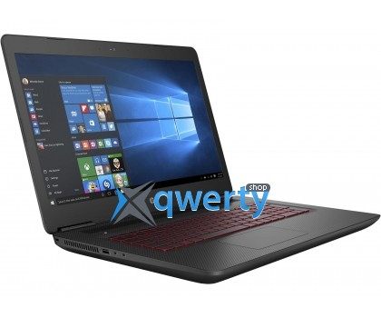 HP OMEN-17(1JN29EA)8GB/1TB+240SSD/Win10