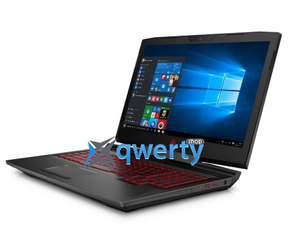 HP OMEN 17 (2BS12EA)8GB/1TB+120SSD/Win10
