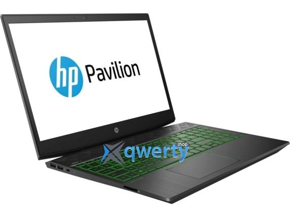 HP Pavilion 15-cx0701ng 5HA25EA