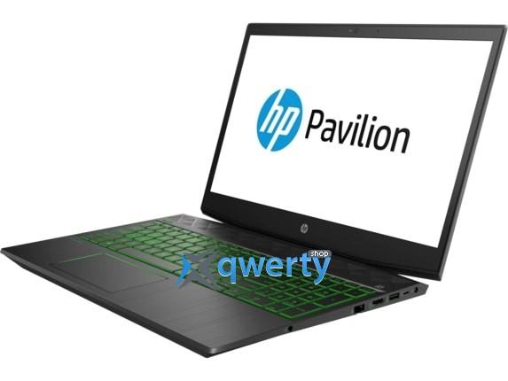 HP Pavilion Gaming 15-cx0005nw (4UF92EA) 8Gb/480PCIe/W10