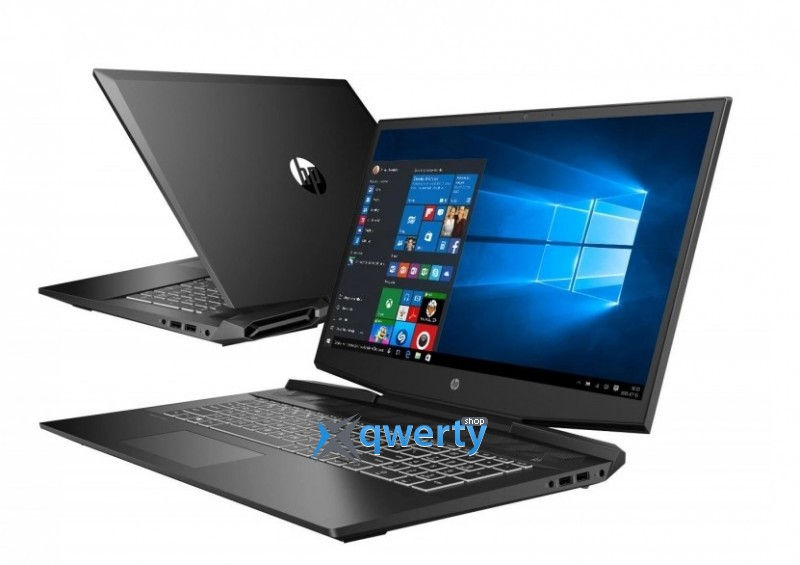 HP Pavilion Gaming 17-cd0023nw (7SB36EA) 16GB/480SSD