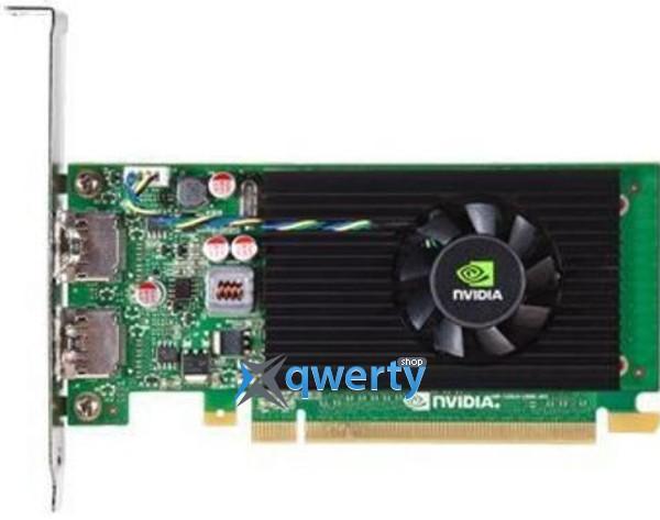 HP PCI-Ex nVidia NVS 310 1GB GDDR3 (64bit) (523/1750) (2 x DisplayPort) (M6V51AA)