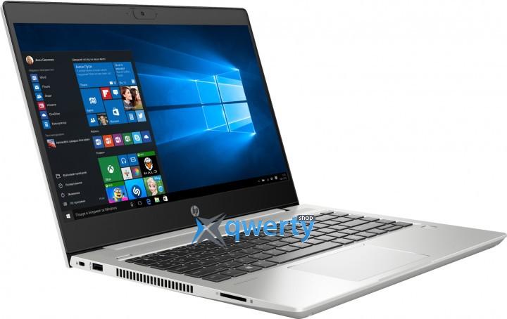 HP ProBook 445 G7 (1F3L1EA) Pike Silver