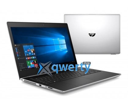 HP Probook 450 G5 (2RS27EA)8GB/256SSD+1TB/Win10P