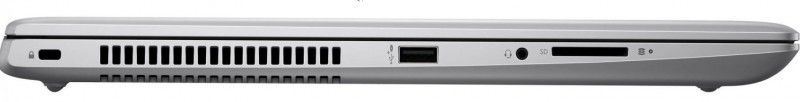 HP Probook 450 G5 (4QW18ES)