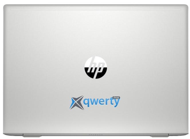 HP ProBook 450 G6 (4SZ47AV_V11) Silver