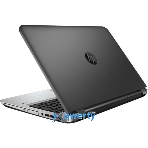 HP ProBook 450 (W4P60EA) Grey