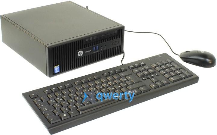HP ProDesk 400 G3 SFF (T9S88ES)