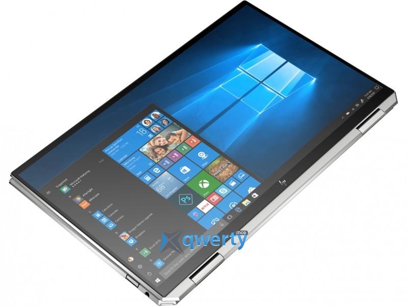 HP Spectre x360 13-aw2005ua (423T6EA) Silver