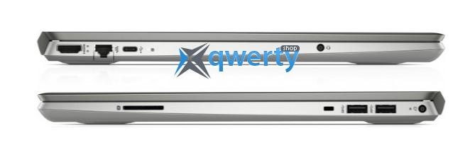HP Spectre x360 Convertible 13-aw0000ur (8KH35EA) Poseidon Blue