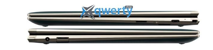 HP Spectre x360 Convertible 13-aw0019ur (9MN97EA) Poseidon Blue