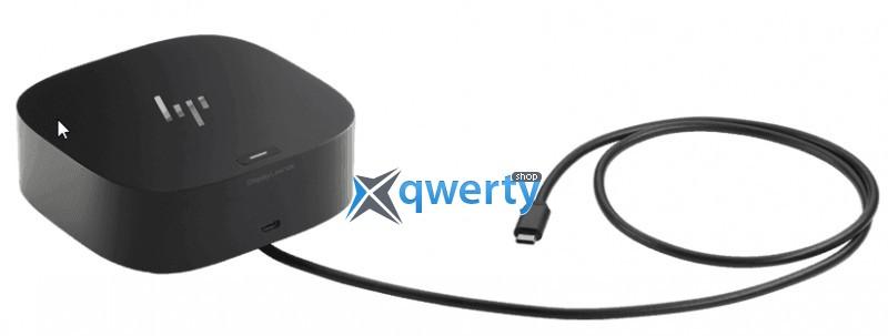 HP USB-C/A Universal Dock G2 (5TW13AA)