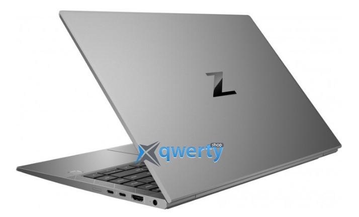 HP ZBook Firefly 14 G7 (8VK69AV_V2) Silver