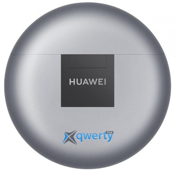Huawei Freebuds 4 Silver Frost (55034500)
