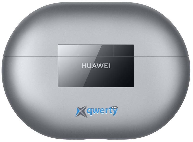 Huawei FreeBuds Pro Silver Frost Global