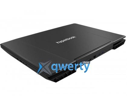Hyperbook MK55 PULSAR(MK55-15-7380) 8GB/1TB/Win10X