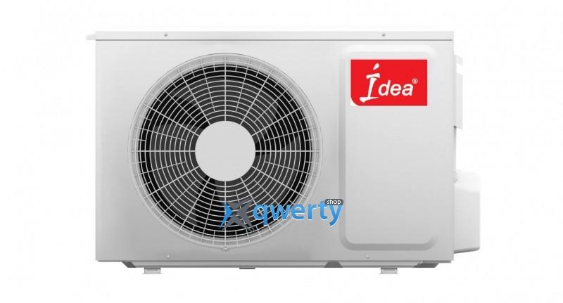 IDEA ISR-09HR-SA7-N1