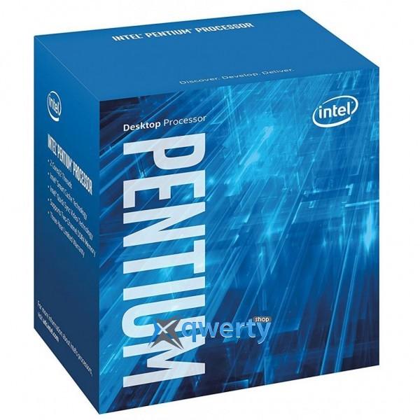 Intel Pentium G5600 3.9GHz/6MB (BX80684G5600) BOX