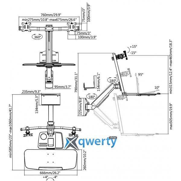 ITECH DWS02-W02