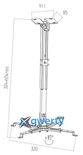 ITech P300LS