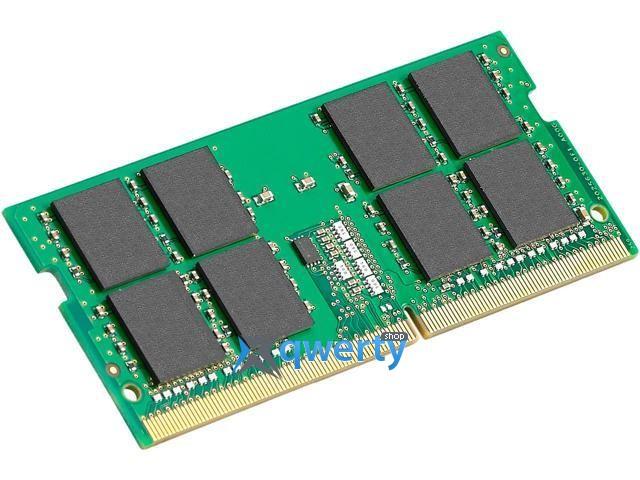 Kingston SODIMM DDR4-2400 8GB PC-19200 (KCP424SS8/8)
