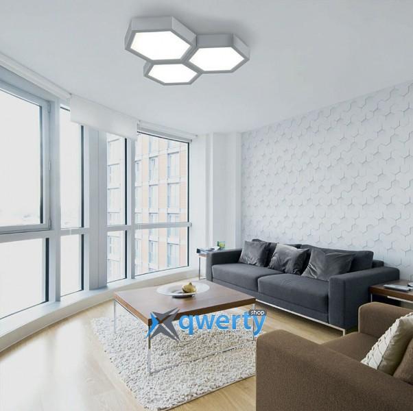 LED светильник потолочный Ceiling Lamp Blan 3 21W WT(I444321-3W)