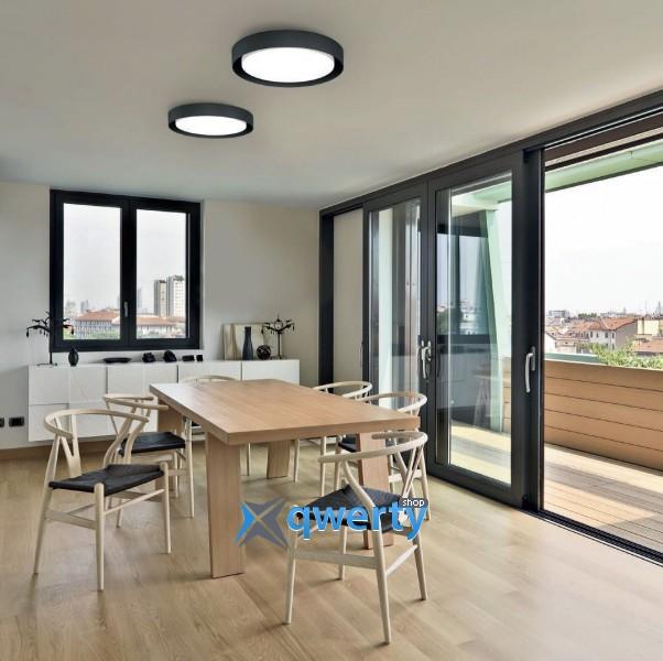 LED светильник потолочный Ceiling Lamp Cenova 18W S 3000K BL(I304318AC-BL)