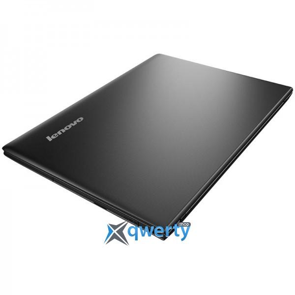 Lenovo IdeaPad 110-15IBR (80T70039RA) Black