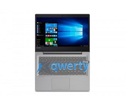 Lenovo Ideapad 320s-15(80X5006RPB) 4GB/240SSD+1TB/Win10X /Grey