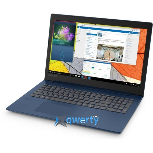 Lenovo IdeaPad 330-15 (81DC010KRA) Mid Night Blue