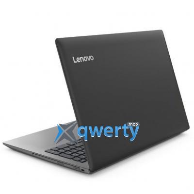 Lenovo IdeaPad 330-15IGM (81D100HSRA) Onyx Black