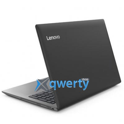 Lenovo IdeaPad 330-15IGM (81D100Q5RA) Black