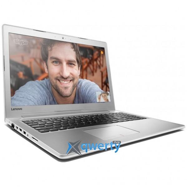 LENOVO IdeaPad 510-15 (80SV00LHRA) Silver