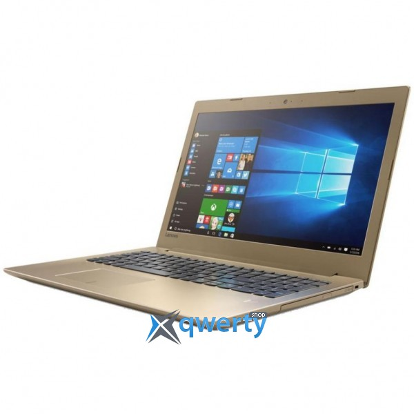 Lenovo IdeaPad 520-15 (80YL00M3RA) Golden