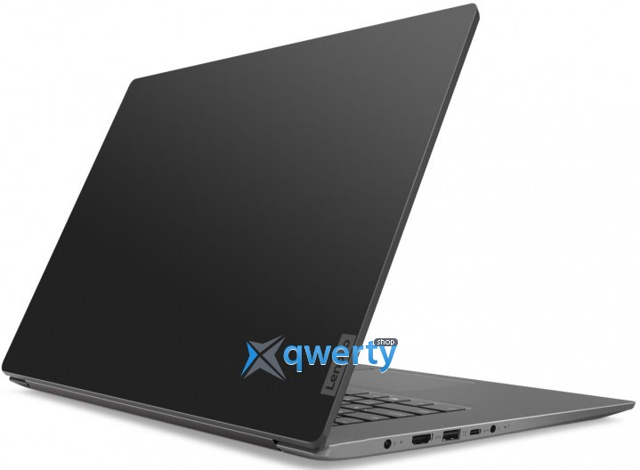 Lenovo IdeaPad 530S-15IKB (81EV008LRA) Onyx Black
