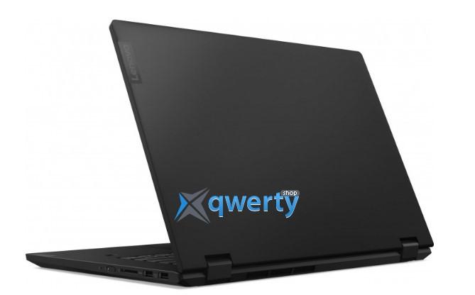 Lenovo IdeaPad C340-15IWL (81N5008BRA) Onyx Black