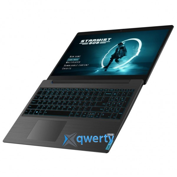 Lenovo IdeaPad L340-15 Gaming (81LK010LRA) Black