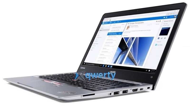 Lenovo ThinkPad 13 2nd Gen (20J1001FUS)