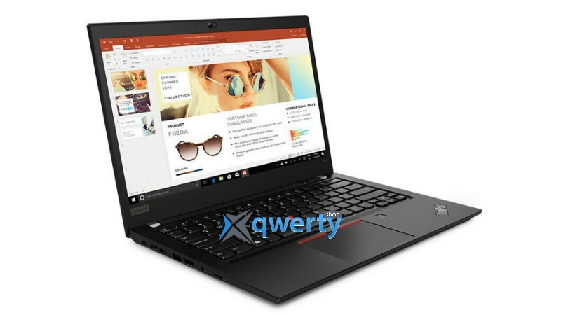 Lenovo ThinkPad T495 (20NJ0001US) EU
