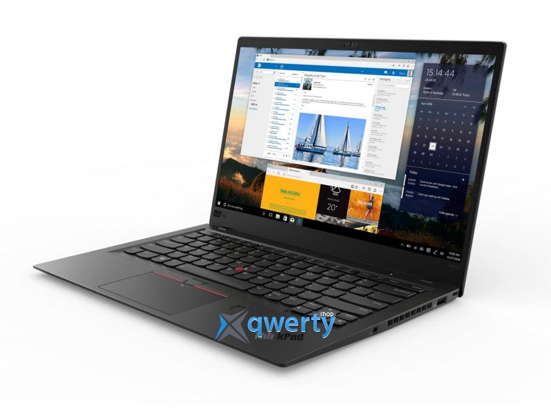 Lenovo ThinkPad X1 Carbon G6 (20KH0035GE) EU