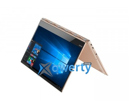 Lenovo YOGA 920-13(80Y7006WPB)8GB/512SSD/Win10/Copper