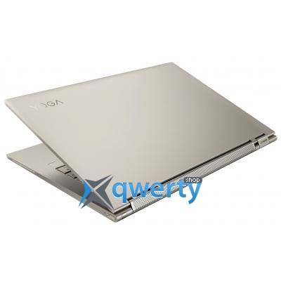 Lenovo Yoga C930-13IKB (81C400LLRA) Grey