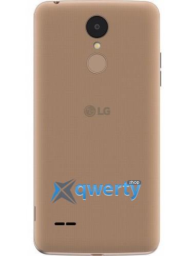 LG K8 2017 Gold (LGX240.ACISGK)
