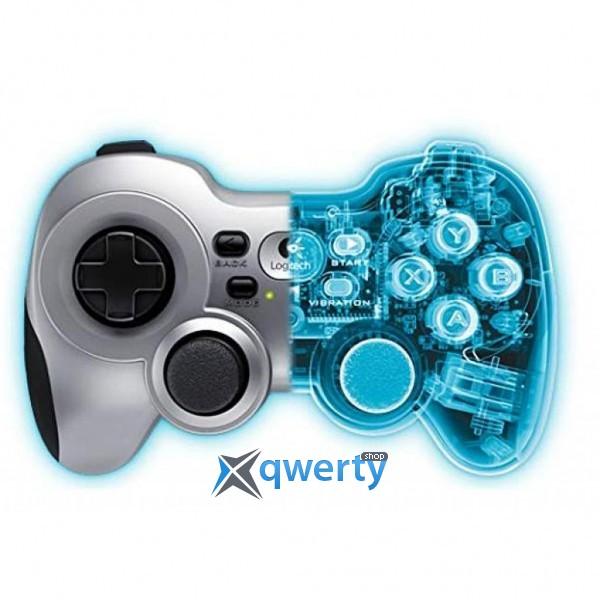 Logitech Gamepad F710 (940-000142)