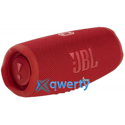 JBL Charge 5 Red (JBLCHARGE5RED)