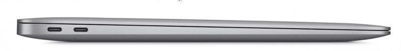 MacBook Air 13 MVFH2 Space Gray